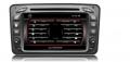 Nieuwe navigatie geschikt voor Mercedes C klasse W203 Ultinon Parrot , TMC, Boordcomputer & Dual Tuner !
